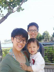 Lim Sun Yao & Chua Pei Wen